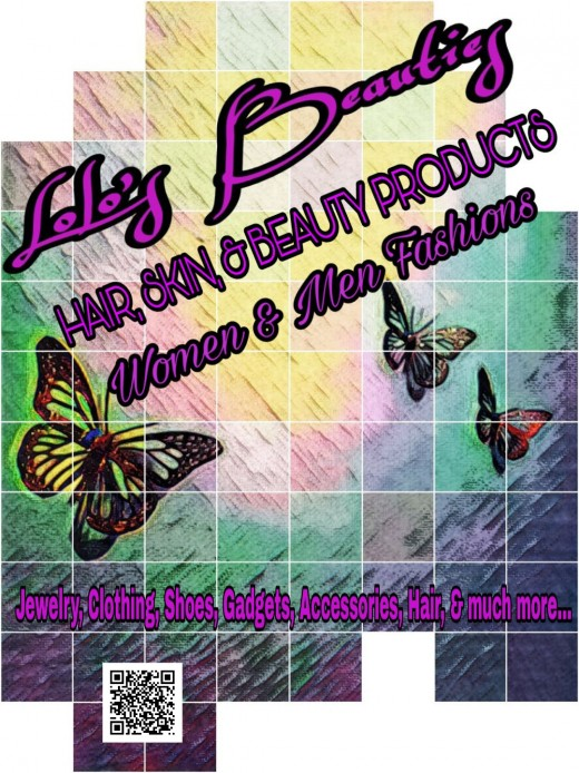 Lolo's Beauties brings you the best quality products at the best prices by doing the research so you don't have to