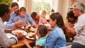 Touchy Topics Not to Talk About at Family Gatherings