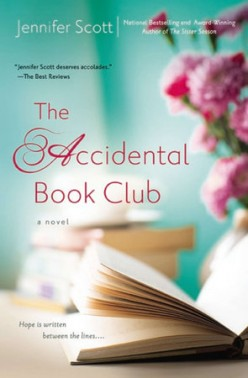 Book Review: The Accidental Book Club by Jennifer Scott