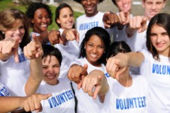 How Volunteering Turned out Not to Be the Thing for Me