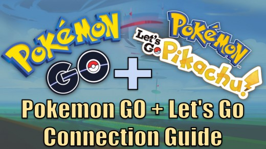 What you need to know about connecting your Pokemon Go Mobile App with Pokemon Let's Go on the Switch