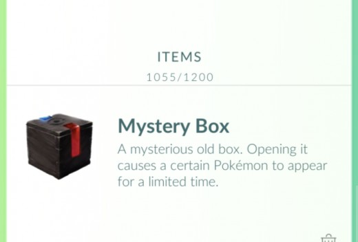 Mystery Box can be used to spawn Meltans for 30 minutes