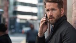 Ryan Reynolds' 2019 Schedule is Packed