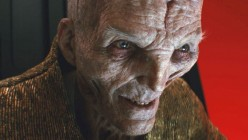 Supreme Leader Snoke: The Most Important Piece of Missing Star Wars History