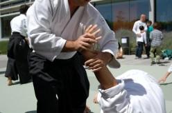 5 Reasons to Start Practising Aikido