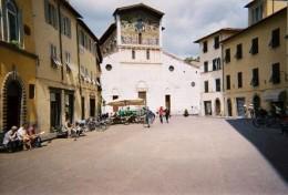 Basilica di San Fredian