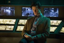 Ten Essential Eleventh Doctor Moments