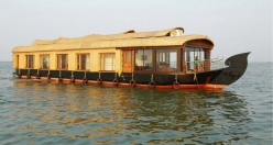 History of Houseboats in Kerala