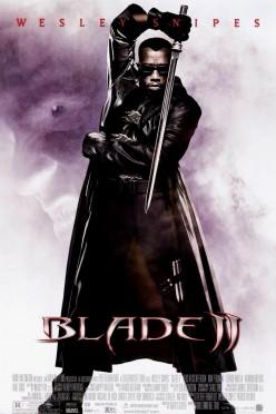 Should I Watch..? 'Blade II'