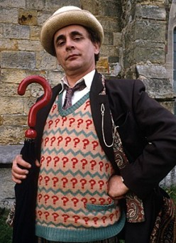 Ten Essential Seventh Doctor Moments
