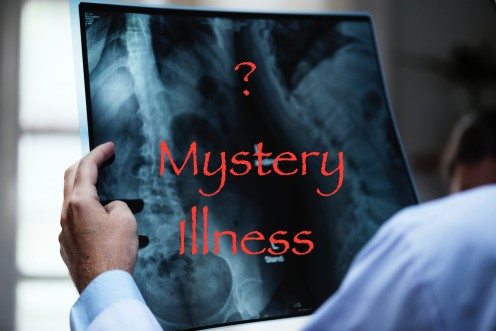 Undiagnosed Mystery Illness: Where Do We Go From Here?