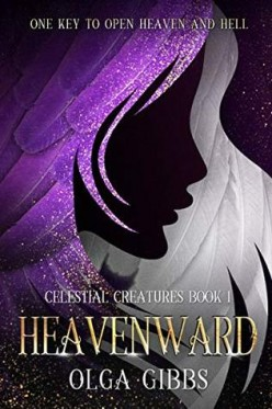 Book Review on Heavenward by Olga Gibbs