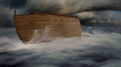 Floods  -  Mythical, Religious, Folklore