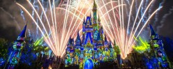 How To Do A Disney World Vacation On The Cheap.