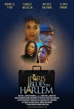 'Paris Blues in Harlem'