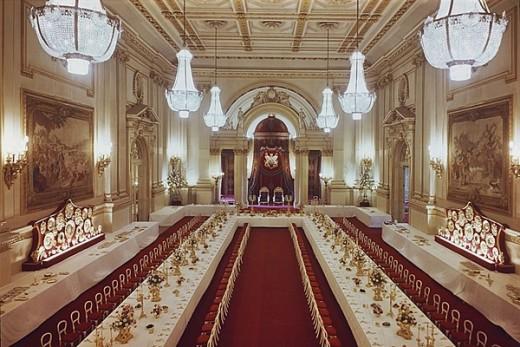 The State Ballroom
