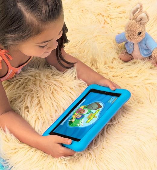 Kids First Tablet