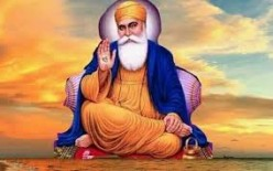 Baba Guru Nanak History