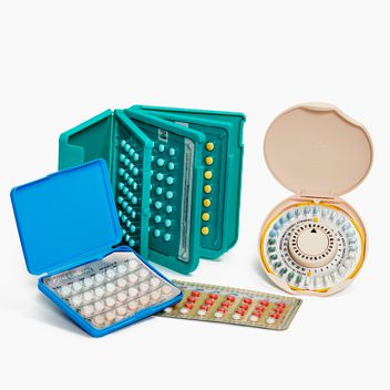 There are now many variations of the oral contraceptive.