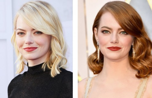 12 Celebrities Who Have Different Natural Hair Colors Than You Think
