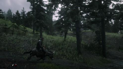 """Red Dead Redemption 2"" Horseman Challenges"