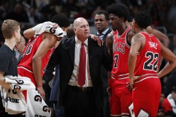Jim Boylen, The Chicago Bulls New Head Coach: The Decision, The Press Conference, His Resume