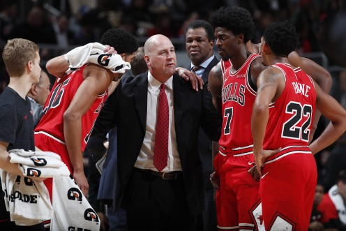Examining Jim Boylen, the Chicago Bulls' New Head Coach