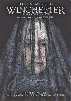 Winchester Film Review