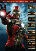 A film review of Iron Man 2