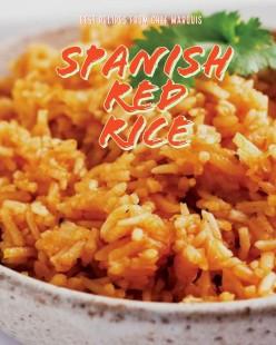 Spanish Red Rice