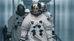 Why First Man fell off this years Oscar race.