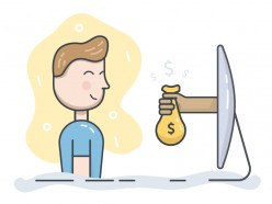 Four ways to make a little extra money (in your spare time)
