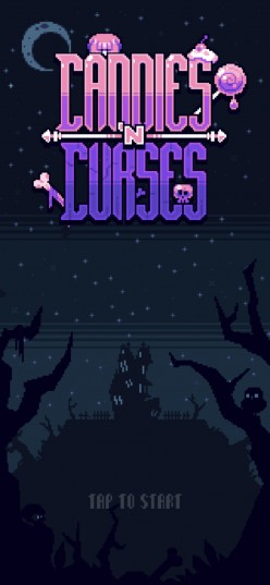 Mobile Review: Candies-n-Curses