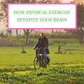How Physical Exercise Benefits Your Brain