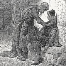 """The Ancient Mariner"" by Samuel Taylor Coleridge"