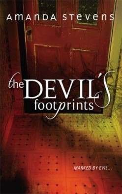 The Devils Footsteps By Amanda Stevens