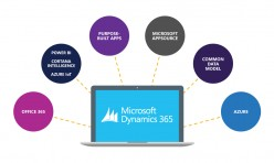 Improved Decision Making by Dynamics 365