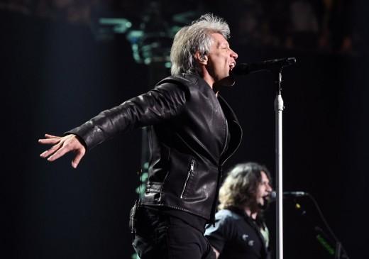 John Bon Jovi | Source