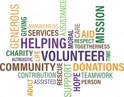 Reasons To Do Volunteer Work
