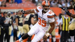 Myles Garrett Steady Improvement Continues With Cleveland