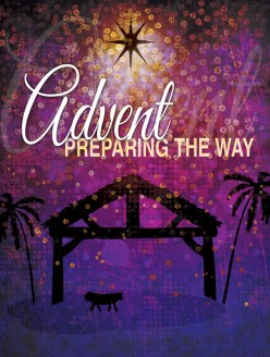 Preparation: A Commitment for Advent