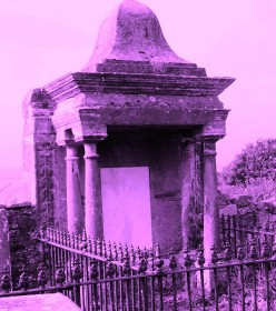 An Easy Learning Guide - Cemeteries and Gravestones