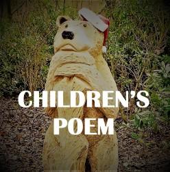 Children's Poem - The Waddily Poddily