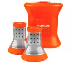 The Smartflare Will Light Up The Night Just When You Need It