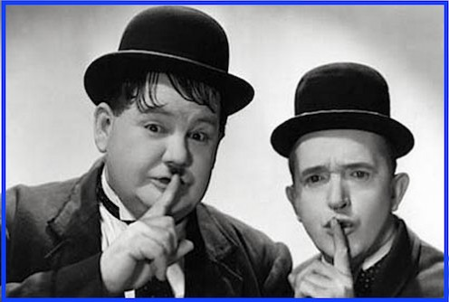 Laurel and Hardy: Trivia About Hollywood's Greatest Comedy Team