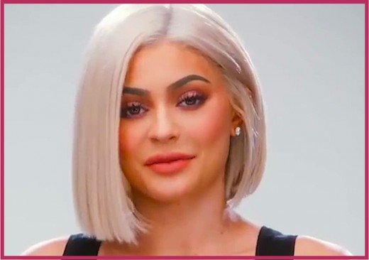 """Thanks to her Kylie Cosmetics company, Kylie Jenner is knocking on the door to the exclusive """"Billionaires' Club"""" with an estimated worth of $900 million."""