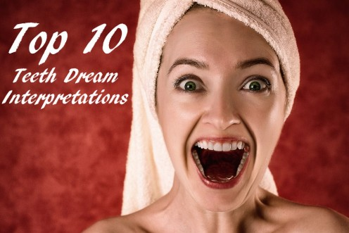 10 Interpretations: What Dreaming About Teeth Falling out Means