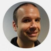 Mark Riepe profile image