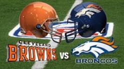 Cleveland travel to Denver to play Saturday Night with the Slim Hopes of Making the Playoffs.