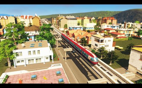 Cities Skylines, the most popular city building game of 2018. Will it stay at that position or will it be defeated by a new city building game in 2019?